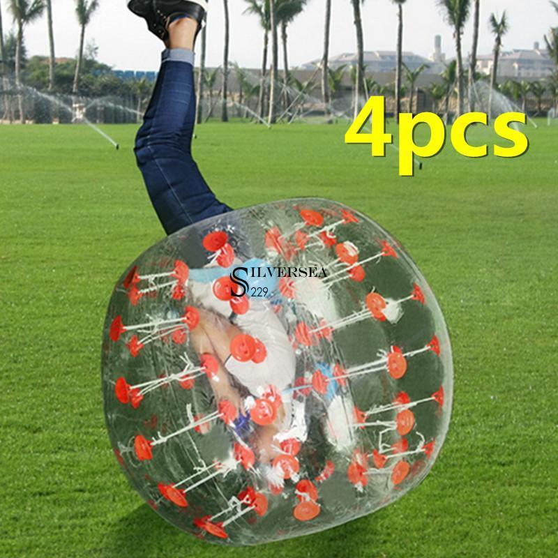 KnockerBall Bubble Soccer and Bubble Balls, Equipment ...