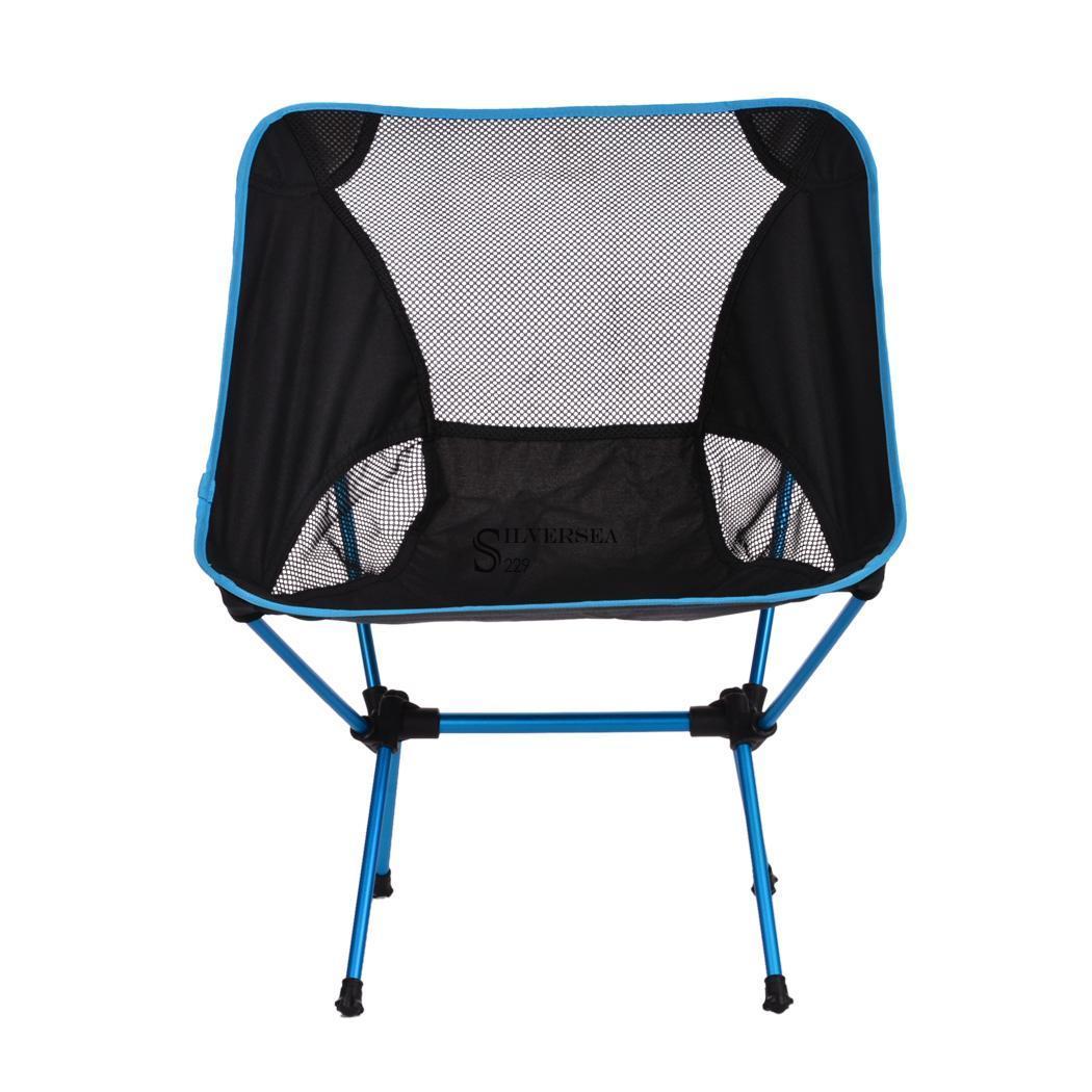 Portable folding chair fishing seat stool w backpack for for Fishing backpack chair